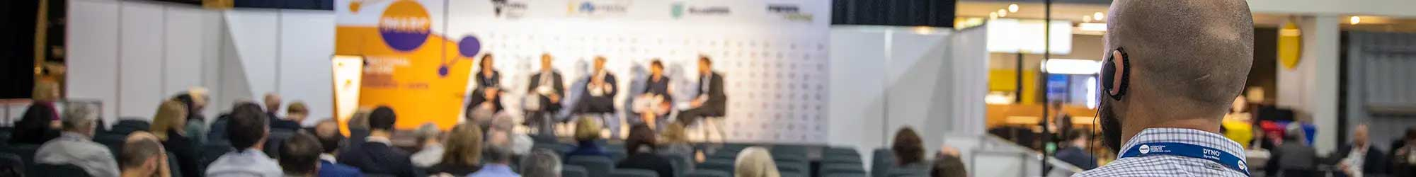 Collaboration Theatre - Expo | International Mining and Resources Conference + EXPO (IMARC) Online